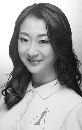 Avina Zhao